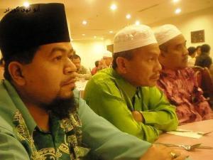 Imam Besar Kedah, Negeri Sembilan & Imam Masjid Wilayah