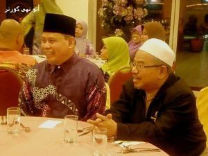 Dato' Solah & Ust Abd Rani