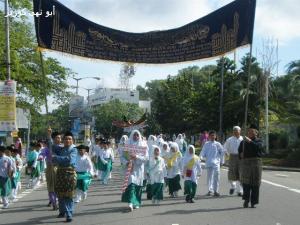 Madrasah Islamiah Masjid Negeri Sabah