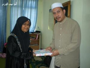 Johan - Siti Nur Ismail
