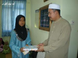 Johan - Atiqah Md Raslim