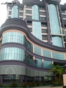 New Pasific Hotel, Kota Bharu Kelantan