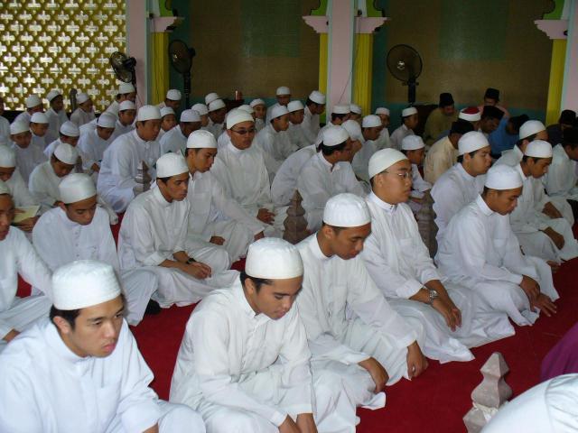 Tahfiz Brunei