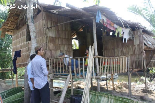Pondok Nenek Jambangan
