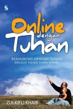 Online Dengan Tuhan