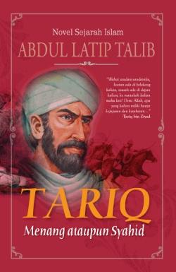 Tariq Ziyad