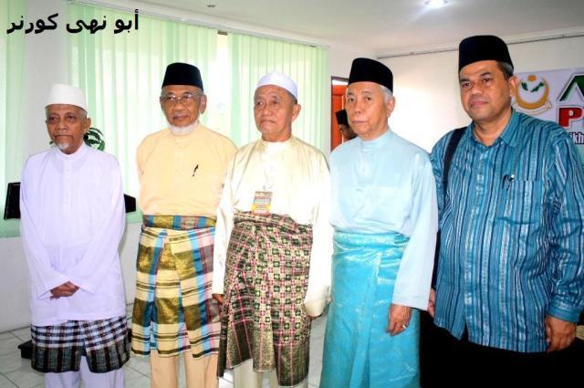 Nadwah Pewaris Nabi 2009 (3)