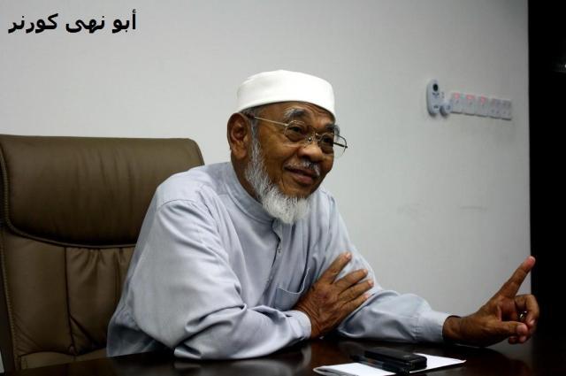 Dato' Sheikh Hj Abdul Halim Abdul Kadir