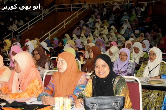 Seminar Rasm Uthmani N. Sabah 2009 (9)