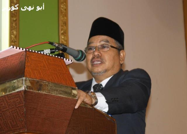 Seminar Rasm Uthmani N. Sabah 2009 (15)