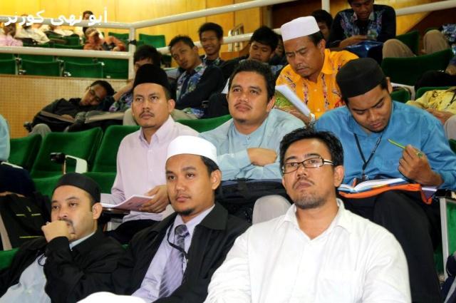 Seminar Rasm Uthmani N. Sabah 2009 (12)