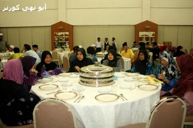 Konvensyen Pendakwah Negeri Sabah 2009 (2)