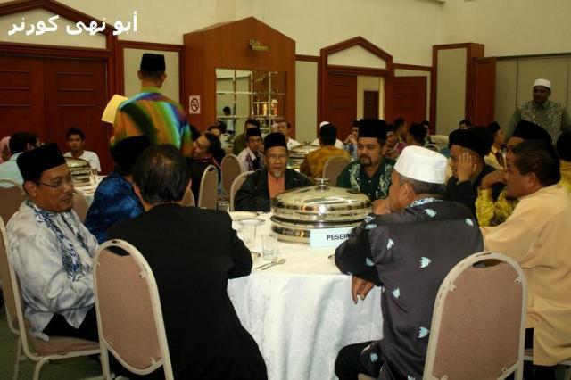 Konvensyen Pendakwah Negeri Sabah 2009 (3)