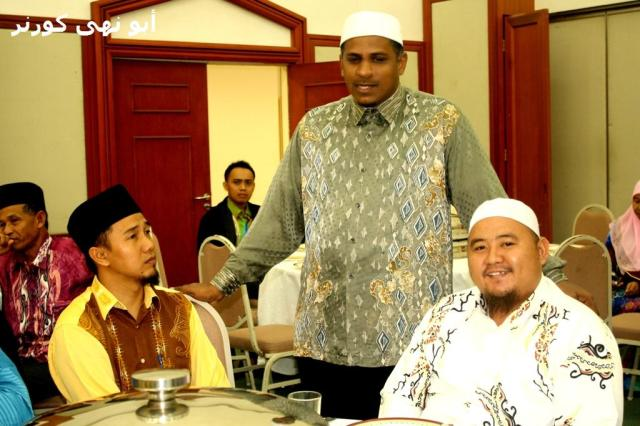 Konvensyen Pendakwah Negeri Sabah 2009 (4)
