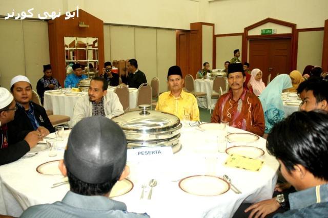 Konvensyen Pendakwah Negeri Sabah 2009 (5)