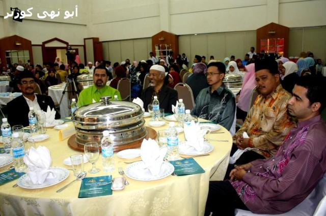Konvensyen Pendakwah Negeri Sabah 2009 (9)