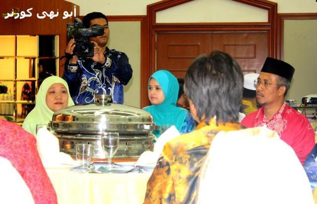 Konvensyen Pendakwah Negeri Sabah 2009 (10)