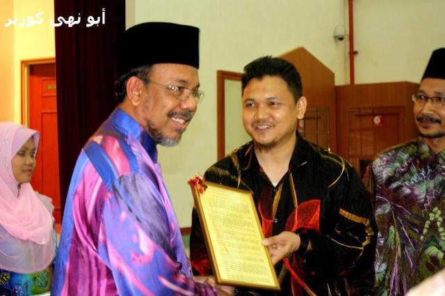 Konvensyen Pendakwah Negeri Sabah 2009 (11)