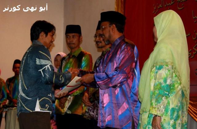 Konvensyen Pendakwah Negeri Sabah 2009 (13)