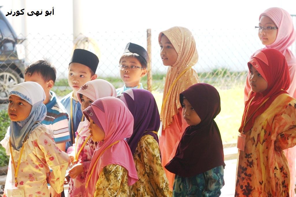 Solat Fardhu : Rukun-rukun Solat - e-mosque.com.my