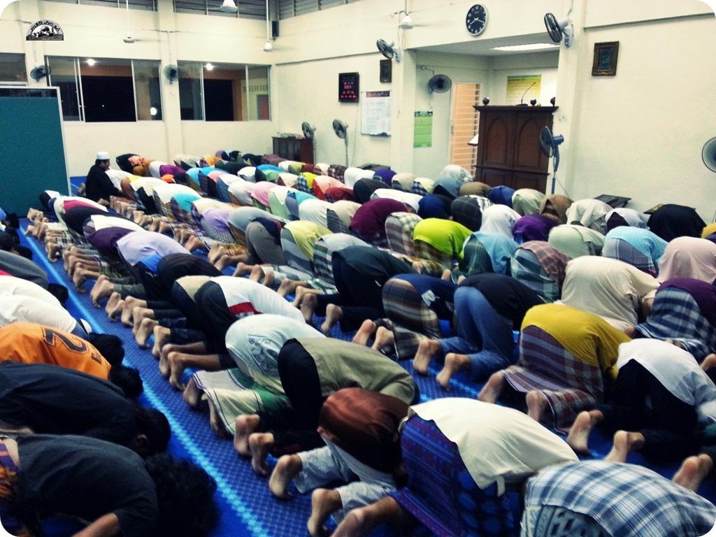 Contoh Dakwah Ramadhan - Contoh Sur