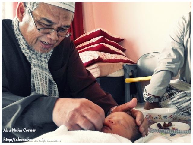 Ahmad Ahbar Khalis (2)