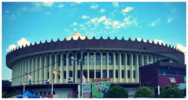 masjid bulat (1)