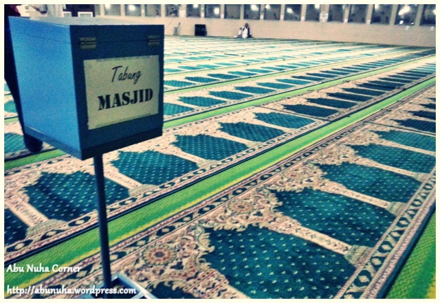 Masjid Bulat (6)