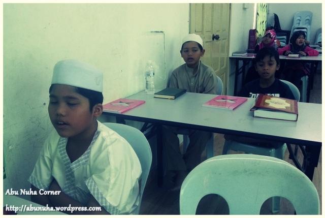 KelasTahfiz (4)
