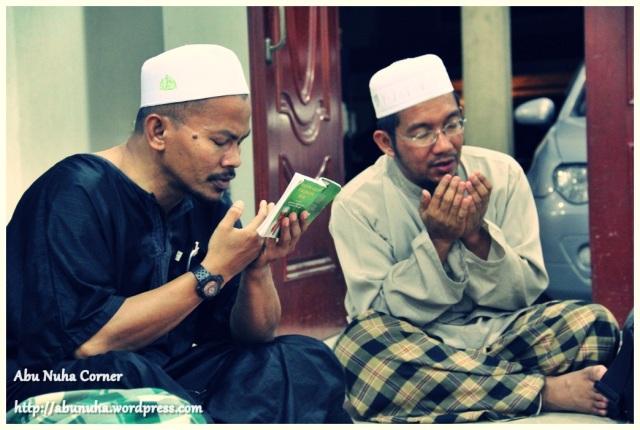 Ruqyah Rumah @ Petagas (2)