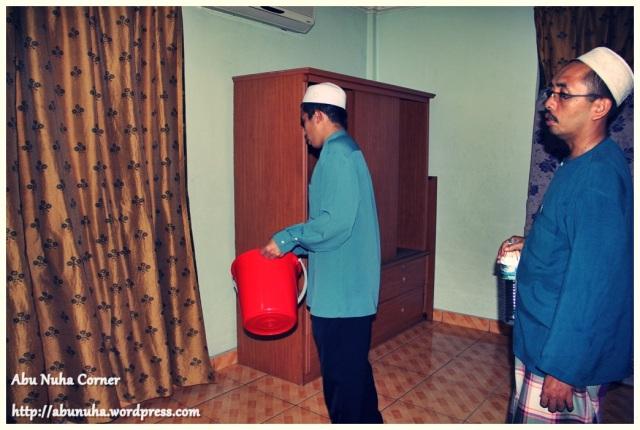 Ruqyah Rumah @ Petagas (5)