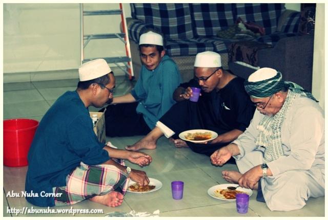 Ruqyah Rumah @ Petagas (7)