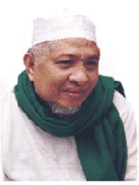 Tg Hj Wan Muhammad Shaghir