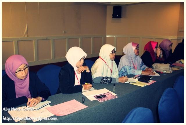 Bengkel Penghakiman MTQ 2013 (11)