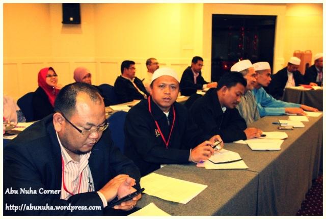Bengkel Penghakiman MTQ 2013 (13)