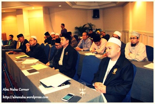 Bengkel Penghakiman MTQ 2013 (15)