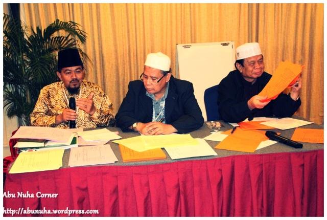 Bengkel Penghakiman MTQ 2013 (16)