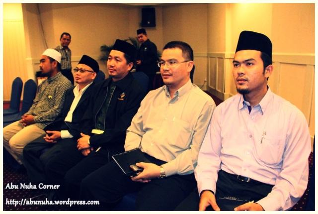 Bengkel Penghakiman MTQ 2013 (19)