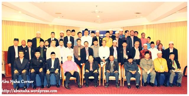 Bengkel Penghakiman MTQ 2013 (20)