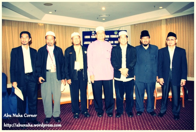 Bengkel Penghakiman MTQ 2013 (22)