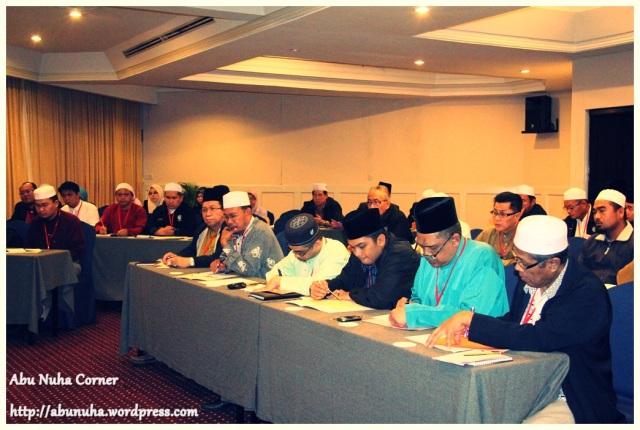 Bengkel Penghakiman MTQ 2013 (3)