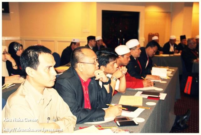 Bengkel Penghakiman MTQ 2013 (5)