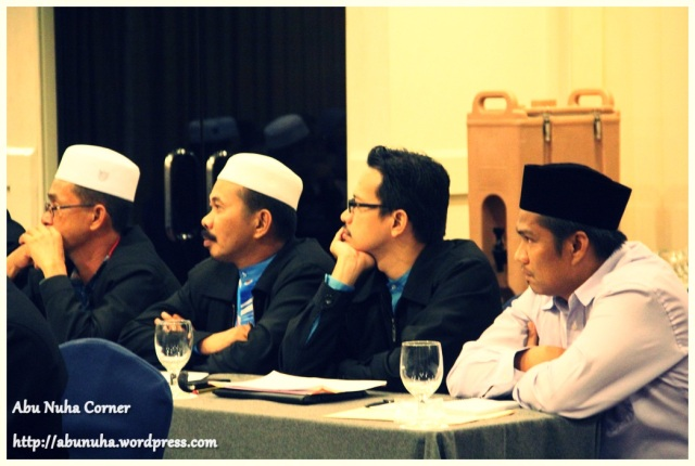 Bengkel Penghakiman MTQ 2013 (8)