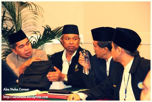 Bengkel Penghakiman MTQ 2013 (9)