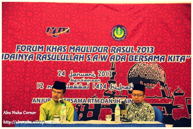 Forum Mawlid (8)