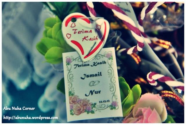 Ismail & Nur (1)