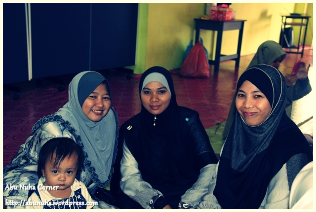 Ismail & Nur (2)