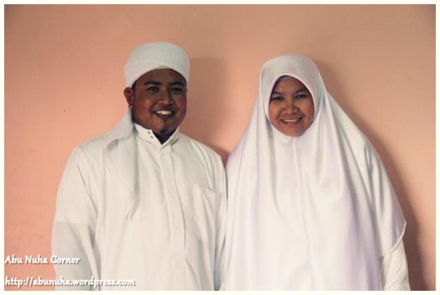 Ismail & Nur (4)