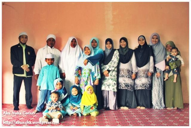 Ismail & Nur (5)