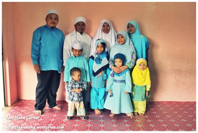 Ismail & Nur (7)